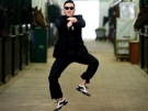 Psy's dance is funny. Dancing is fun.