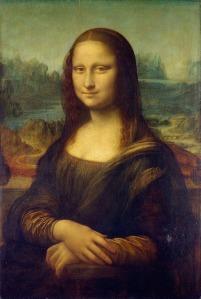 Mona Lisa Highlights