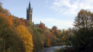 University of Glasgow River Kelvin